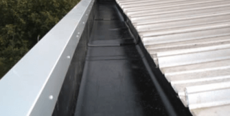 Gutter Lining Systems