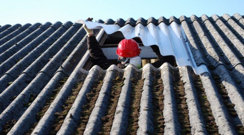 Roof Maintenance Roof Cladding Manchester Clad It