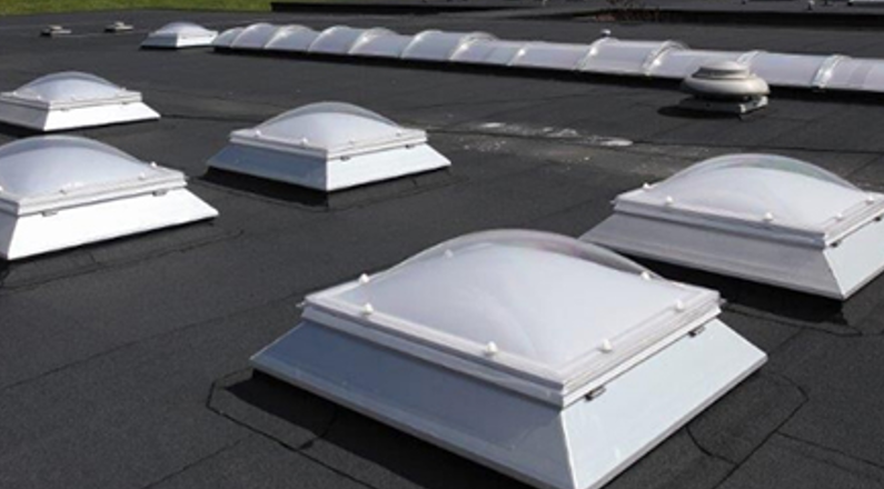 Rooflight Replacement