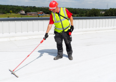Electronic Leak Detection Roof Cladding Manchester Clad It
