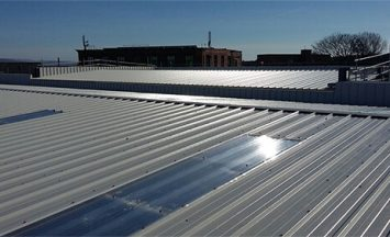 Roofing, Cladding Contractors
